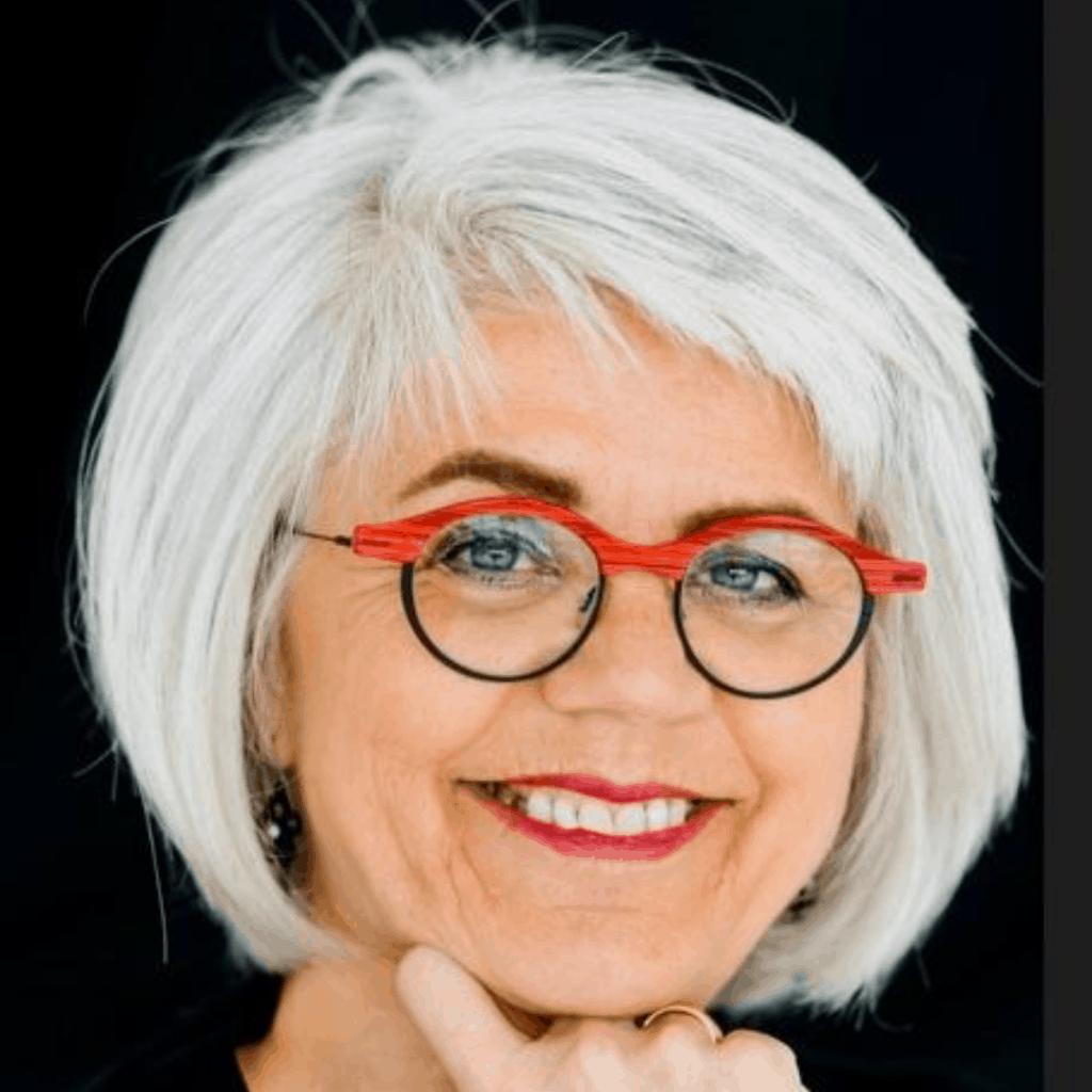 Sonja Vlaar