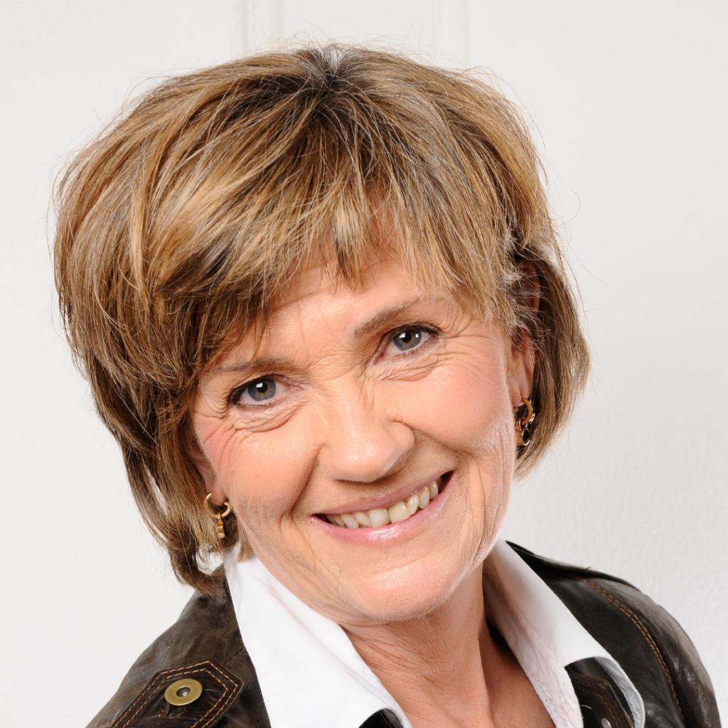 Catharina Wohlecke-Haglund